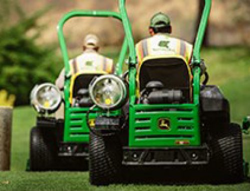 Lawn & Landscape Webinar: How to get started with propane